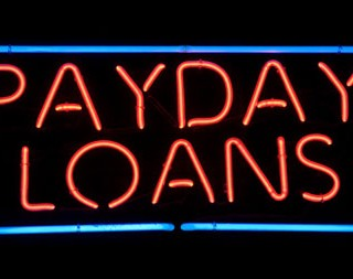 Payday Loans Now!
