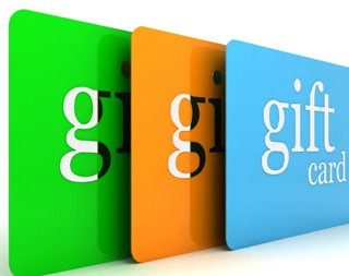 We Buy and Sell Gift Cards Now!