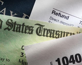 We Cash your Tax Refund Checks Fast!